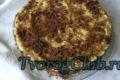 Пошаговый рецепт торта Наполеон из творога