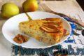 Как приготовить в духовке запеканки из яблок и творога