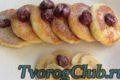 Сырники на сковороде и в духовке из творога с кукурузной мукой