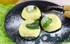 Рецепты приготовления паровых сырников