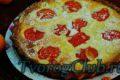 Как приготовить вкусно открытый творожно-абрикосовый пирог